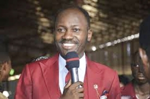 Apostle Suleiman Sets To Build His Own Airline